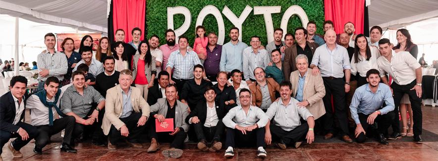 foto royjo grupal 2018